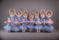 {Southside Ballet Studio - Picture Day 1}