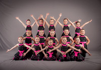 {Southside Ballet Studio - Picture Day 3}